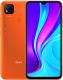 Смартфон Xiaomi Redmi 9C 3GB/64GB / M2006C3MG (без NFC) (Sunrise Orange) -