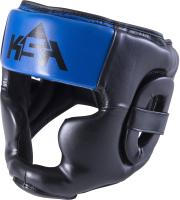 Боксерский шлем KSA Skull (M, синий) -