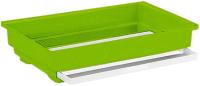 Поддон для клетки Ferplast Base M 30 / 200990 (зеленый) -