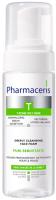 Пенка для умывания Pharmaceris T Puri-Sebostatic для глубокого очищения (150мл) -