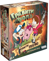Настольная игра Мир Хобби Гравити Фолз: Спасти Пухлю / 915243 -