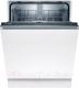 Посудомоечная машина Bosch SMV25BX01R -
