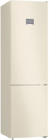 Холодильник с морозильником Bosch Serie 6 VitaFresh Plus KGN39AK32R -