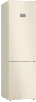 Холодильник с морозильником Bosch KGN39AK31R