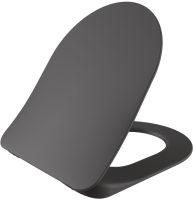 Сиденье для унитаза Creavit Free KC0903.01.0400E -