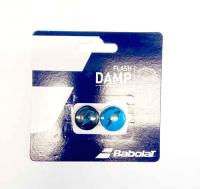 Виброгаситель для теннисной ракетки Babolat Flash Damp / 700117-136 (синий) -