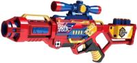 Бластер игрушечный ZeCong Toys Автомат / ZC7068 -