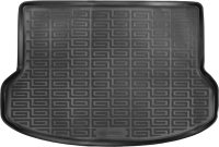 Коврик для багажника ELEMENT GA7517KBP00ATL для Geely Atlas -