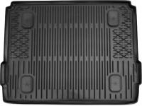 Коврик для багажника ELEMENT ELEMENT5239B11 для Lada X-Ray -