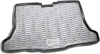 Коврик для багажника ELEMENT 999TLC13BL для Nissan Tiida -