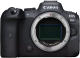 Беззеркальный фотоаппарат Canon EOS R6 Body (4082C003) -