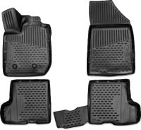 Комплект ковриков для авто ELEMENT Element3D5237210K для Lada X-Ray (4шт) -