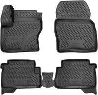 Комплект ковриков для авто ELEMENT CARFRD00009K для Ford Kuga (4шт) -