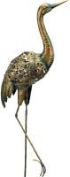 Садовая фигура-светильник Чудесный Сад 370 Цапля -