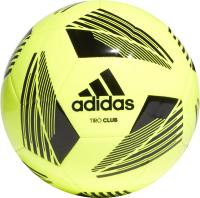 Футбольный мяч Adidas Tiro Club Training / FS0366 (размер 5) -