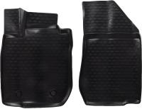 Комплект ковриков для авто ELEMENT NLC.3D.52.30.210K для Lada Largus (2шт) -