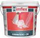 Фуга Himflex Двухкомпонентная эпоксидная 2Ф С18 (2кг, черный) -