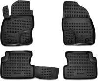 Комплект ковриков для авто ELEMENT NLC.16.03.210 для Ford Focus II (4шт) -
