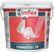 Фуга Himflex Двухкомпонентная эпоксидная 2Ф С60 (2кг, коричневый) -