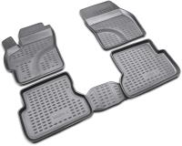 Комплект ковриков для авто ELEMENT NLC.33.01.210K для Mazda 3 (4шт) -