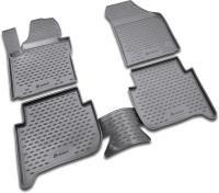 Комплект ковриков для авто ELEMENT NLC.51.10.210K для Volkswagen Touran (4шт) -