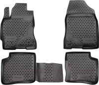 Комплект ковриков для авто ELEMENT NLC.48.49.210K для Toyota Prius (4шт) -