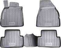 Комплект ковриков для авто ELEMENT NLC.41.07.210 для Renault Megane II (4шт) -