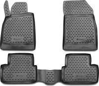 Комплект ковриков для авто ELEMENT NLC.37.23.210K для Opel Astra J 5D (4шт) -
