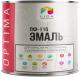Эмаль Lida Optima ПФ-115 (2кг, коричневый) -
