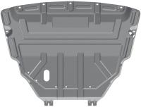 Защита картера и КПП SHERIFF 27.SL 9043 V2 для Lada Vesta -