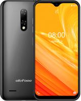 Смартфон Ulefone Note 8 (черный) -