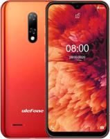 Смартфон Ulefone Note 8 (оранжевый) -