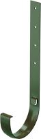 Кронштейн желоба Docke Dacha Металлический 120x300мм (зеленый) -