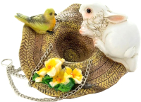 Кормушка для птиц Чудесный Сад 5541 -
