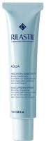 Маска для лица кремовая Rilastil Aqua увлажняющая восстанавливающая со смягчающим действием (75мл) -