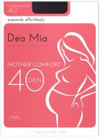 Колготки Dea Mia 1901 (р.3, nero) -