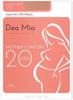 Колготки Dea Mia 1902 (р.3, natural) -