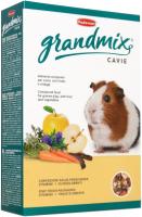 Корм для грызунов Padovan GRANDMIX Cavie для морских свинок и шиншилл / PP00190 (850г) -