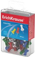 Кнопки канцелярские Erich Krause 19749 -