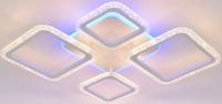 Потолочный светильник Mirastyle SX-20265/4 MLR -