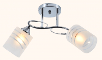 Потолочный светильник Mirastyle MX-5085/2 CR -