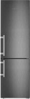 Холодильник с морозильником Liebherr CBNbs 4835 Comfort -