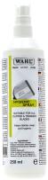Средство по уходу за машинкой для стрижки волос Wahl Гигиенический спрей 4005-7052 (250мл) -