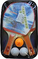 Набор для пинг-понга No Brand 608 -