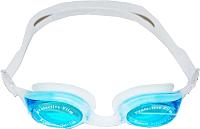 Очки для плавания No Brand 7200 (голубой) -