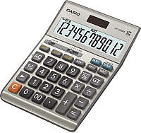 Калькулятор Casio DF-120BM-S-EP -