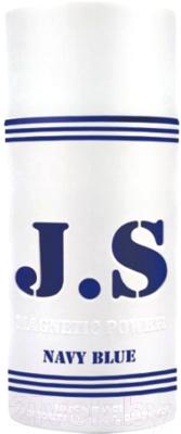 Туалетная вода Jeanne Arthes Magnetic Power Navy Blue для мужчин (100мл)