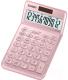 Калькулятор Casio JW-200SC-PK-S-EP (перламутровый/розовый) -