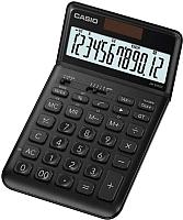 Калькулятор Casio JW-200SC-BK-S-EP (черный) -