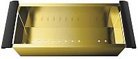 Коландер для мойки Omoikiri CO-02-PVD-LG (4999003 ) -